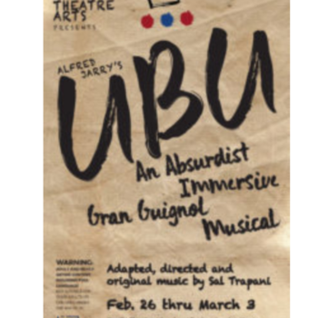 Wcsu Westside Campus Map.The Wcsu Department Of Theatre Arts Will Present Ubu At Western